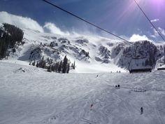 Taos Ski Valley in Taos Ski Valley, NM