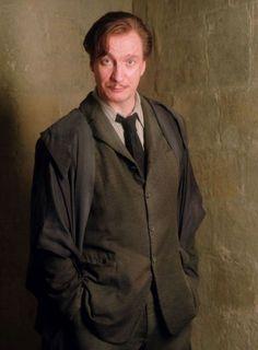 Remus Lupin promo - Remus Lupin