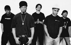 Mint Condition (My favorite band of all time)