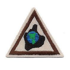 Earth Is Our Home Brownie Try-It  Girl Scouts of Central Indiana