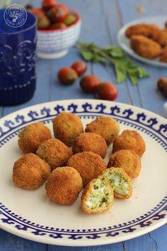 Healthy Food Alternatives, Vegetarian Recipes, Healthy Recipes, Fast Dinners, Slow Food, Greek Recipes, Finger Foods, I Foods, Tapas