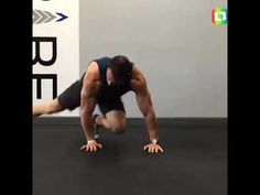 Want a killer workout that requires NO equipment and that you can do anywhere? Here is Jeremy Scott showing you an intense circuit challenge- . Killer Workouts, Training Workouts, Body Workouts, How To Lean Out, Wednesday Workout, Body Composition, Functional Training, Jeremy Scott, Muscle Groups