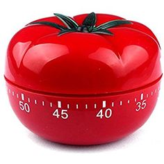 How a Tomato can stop your Exercise Procrastination
