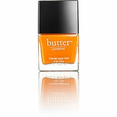 Butter LondonColour Clash Bespoke 3 Free Nail Lacquer Collection