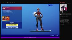 Fortnite live giveaway goodluck!!!Blaze in item shop!! Gamer Tags, Elapsed Time, Epic Games, Good Luck, Giveaway, Live, Shop, Best Of Luck, Store
