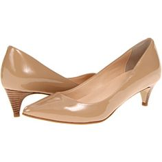 Cole Haan Air Juliana Pump 45, with NIKE AIR® technology (via Zappos) - love these, have them in four colors so far!