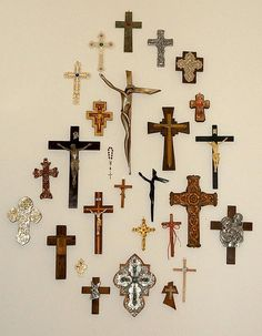 One More Cross www.rachel-munoz-striggow.artistwebsites.com
