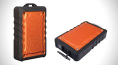 ToughTested Weatherproof Dual USB Battery Pack 6