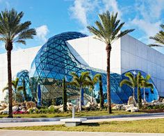 Best Florida Vacations for Families: St. Petersburg #travel
