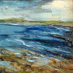 Donegal landscape x, Seamus Gallagher