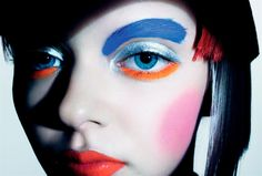 Richard Burbridge, Vogue Italia January 2008 ♡