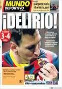 DescargarMundo Deportivo - 24 Marzo 2014 - PDF - IPAD - ESPAÑOL - HQ