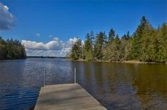This great home is for sale in Longbranch, WA which is just a few miles away from Gig Harbor. You can own your own piece of waterfront!