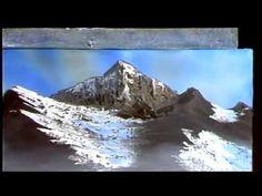 Bob Ross - Mountain Lake (Season 1 Episode 10) - YouTube