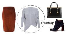 """work: 7"" by martimonet on Polyvore"
