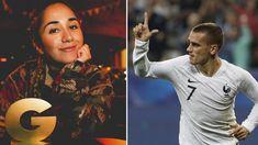 Den norske artisten fikk uventet oppmerksomhet fra fotballstjernen