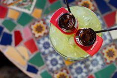 Te'kila Hollywood #cocktail #margarita #bar #mexicanfood #LA #hollywood