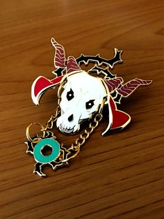 Cute Patches, Pin And Patches, Magus Bride Manga, Brides With Tattoos, The Ancient Magus Bride, Satanic Art, Cute Pins, Anime, Pin Collection