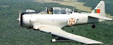 Ultimas Curiosidades: GUERRA COLONIAL North-American T-6 Harvard na Guerra do Ultramar Colonial, Air Machine, American, Armed Forces, Military Aircraft, Portuguese, Air Force, Fighter Jets, War