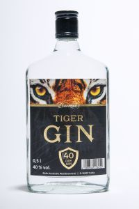 Tiger Gin PD