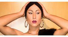 #livvi #dragqueen #capetown #socialite #fashion #makeup #mac #maccosmetics