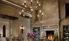 Eldorado Stone - Dining Rooms