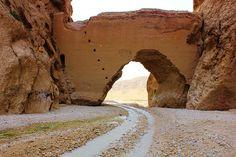 Ali Baba Pass, 16km south of Mazar-e-Sharif, Afghanistan.
