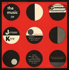 Project Thirty-Three: The Music of Jerome Kern (RCA)