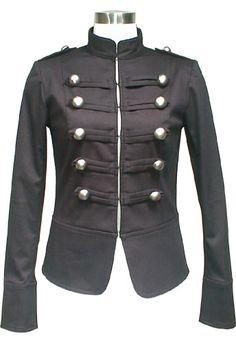 Military Jacket for Women Military Jacket Women 503bfaa73c