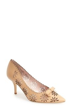 kate spade new york 'janina' pointy toe pump (Women)