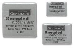 Kneaded Eraser 49-74 cents each