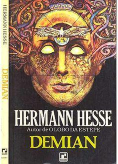 Demian, Herman Hesse. Sou suspeito para indicar livros do Herman Hesse. Sou um fã incondicional do autor e recomendarei todos seus livros porque todos foram fantásticos para mim enquanto os lia.