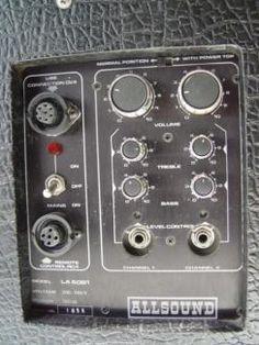 Leslie-Box,Bassteil LC 79 in Nordrhein-Westfalen - Datteln | Musikinstrumente und Zubehör gebraucht kaufen | eBay Kleinanzeigen