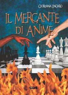 Il Colore dei Libri: Recensione :Il Mercante di Anime di Giordana Ungar...