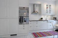 Nordhemsgatan 66 | Alvhem Mäkleri och Interiör home kitchen apartment ideas