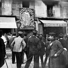 Bereshit: la reconstrucció de Barcelona i altres mons: 2013