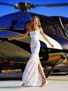 Versace 1969 Summer 2014
