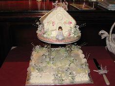 Gâteau de première communion