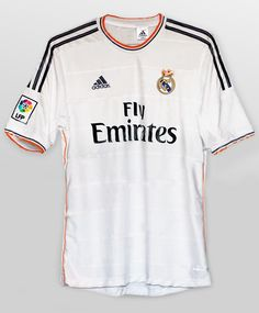 real madrid pictures 2013 | Real Madrid 2013/2014 Adidas Camisas de Futebol