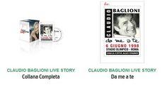 """DVD """"Da me a te"""" in vendita singolarmente"""