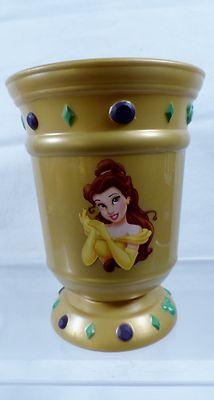 """Disney World """"New Fantasyland"""" Princess Belle Goblet Mug"""