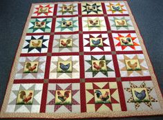 Betty Hofstetter of Millersburg, OH made and donated this quilt to Hopes & Dreams.