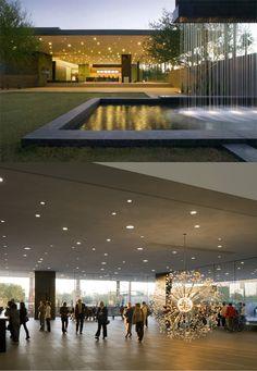 10- Architecture Travel Guide - 27 things to do in Phoenix Arizona5 - Phoenix Art Museum