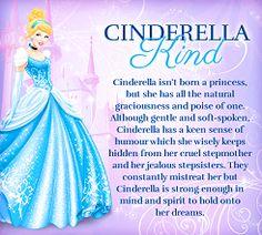 Cinderella - Cinderella Photo (33893053) - Fanpop
