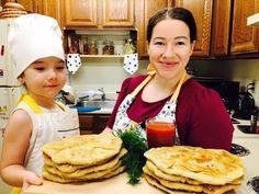 Placinte cu cartofi si varza pe tigaie ca la Mama acasa - YouTube Food Wishes, Romanian Food, Macarons, Food Videos, Recipies, Pizza, Breakfast, Romanian Recipes