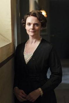 Marigold Shore is Lady Rosamund Painswick's lady's maid who spends most of her time at the London apartments. She is not seen until late 1919 when she accompanies Lady Rosamund to Downton Abbey for Christmas. She is very opinionated and less circumspect than most of the servants and cause disruption among the Downton staff.