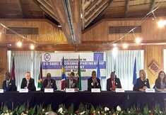 Mozambique joins the Economic Partnership Agreement between the EU and Southern African States African States, South Africa, Southern, Join, Self