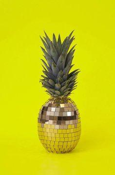 Do the pineapple dance!