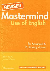 REVISED Mastermind Use of English for Advanced and Proficiency classes (Teacher's Edition) | Free eBooks Download - EBOOKEE!