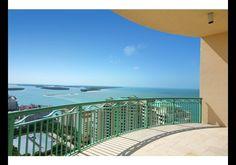 Veracruz Penthouse, Marco Island, FLApt. Size: 7,168 Sq. Ft.    List Price: $5.95 million